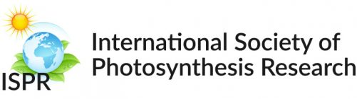 The International Society of Photosynthesis Research (ISPR) | Global Promotion and Development of Photosynthesis Logo